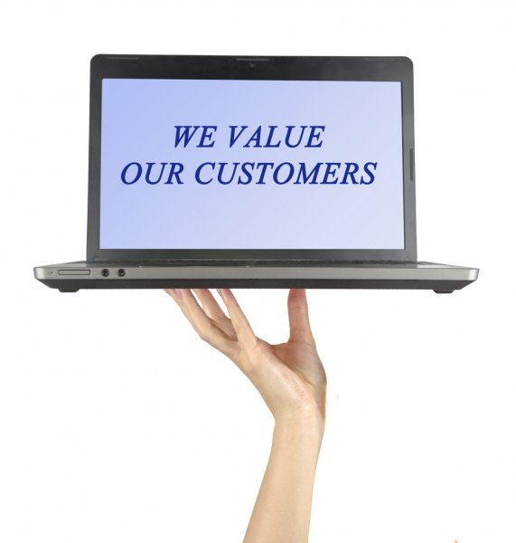 Our Valued Customers